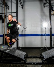 The RussianBox Developed by TPXfit