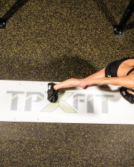 TP X-Fit Slideboard 4