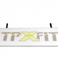 TP X-Fit Slideboard 1