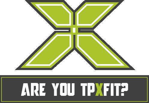 tpx-fitness-logo