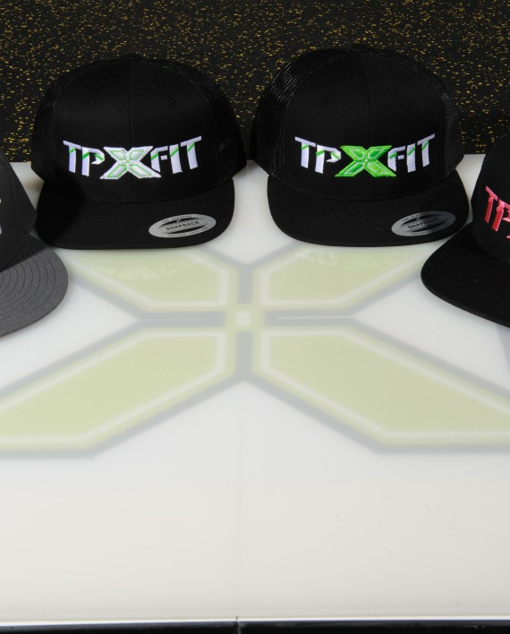 TP X-Fit Hats